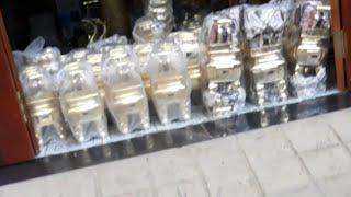 Giao lư đồng cho các cửa hàng ở chợ lớn!!