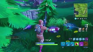 Double hunting!!! - BATTLE ROYALE CLIP