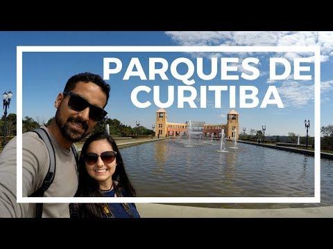 O que fazer em Curitiba: conheça os parques | Go Travel 2 Live
