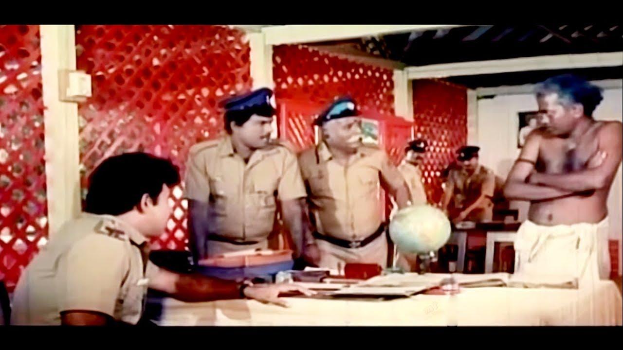 கவுண்டமணி சத்யராஜ் கலக்கல் காமெடி சிரிப்போ சிரிப்பு ||Tamil Comedy Scenes