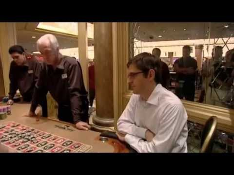 Louis theroux gambling youtube roulette 3 to 1 strategy