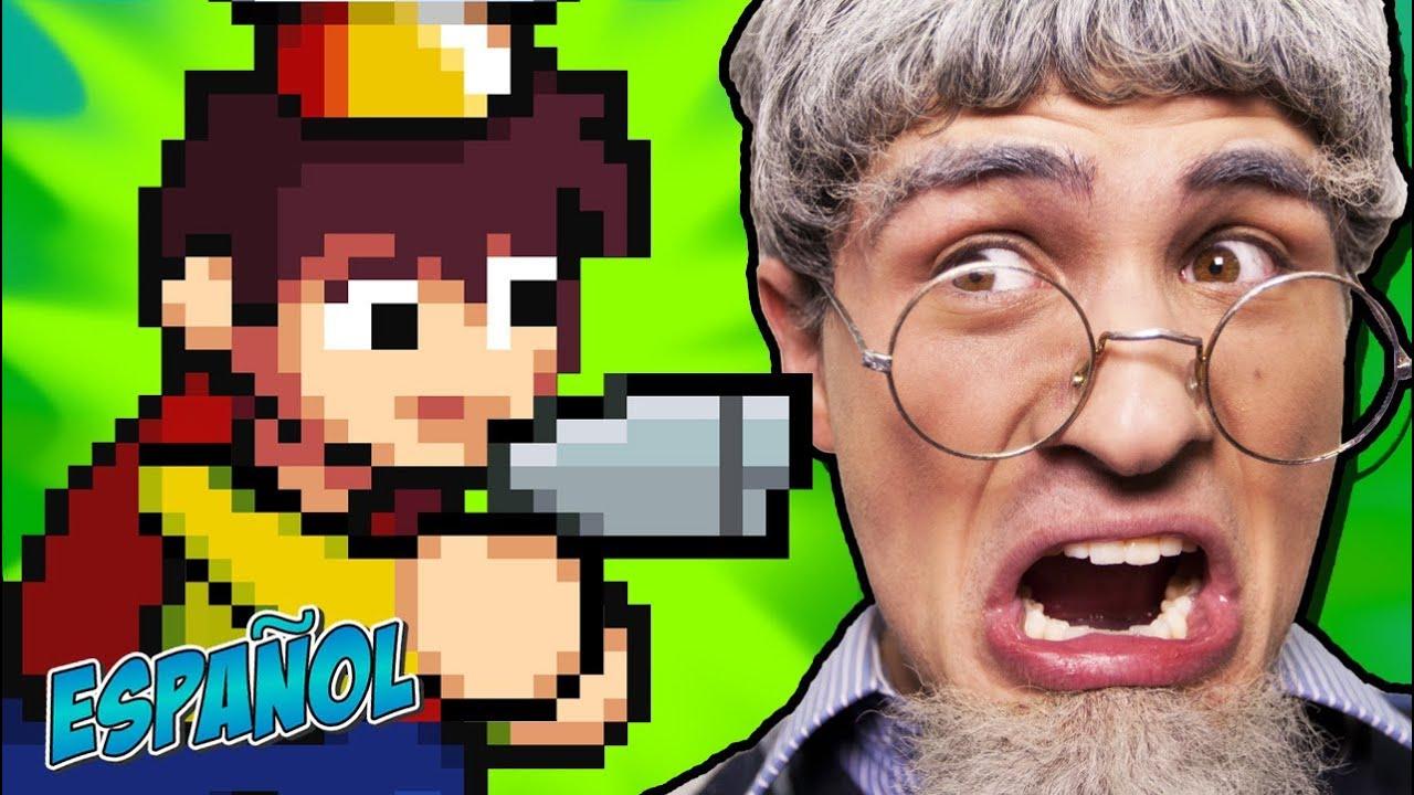 El Juego Mas Violento De Todos Youtube