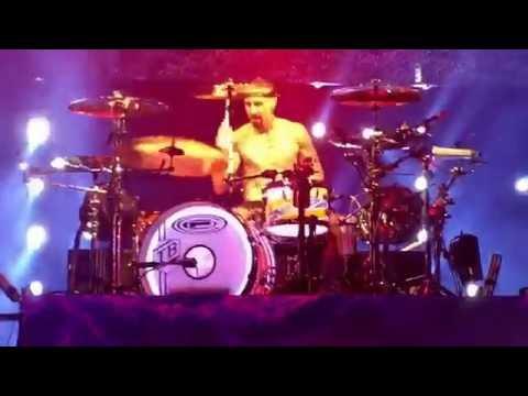 Blink-182 Man Overboard Live at the Ak-Pavilion Phoenix Az 2016
