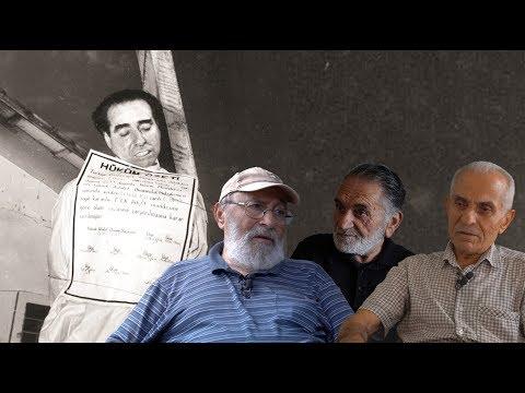 Menderes'in idamı: El koyduklarında harekete geçemedik