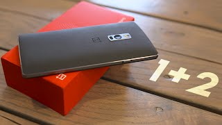 OnePlus 2 = Review!