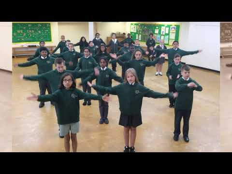 Y6 Leavers Assembly 2021 - Part 1