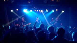 Emery - Churches and Serial Killers (Live in Atlanta, GA)