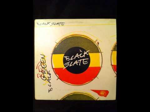 Black Slate - Mind Your Motion