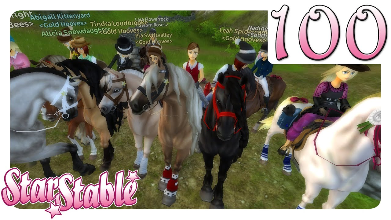star stable deutsch