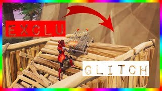 [EXCLUDEd] GLITCH ALLER WAS DIE MAP VON FORTNITE BATTLE ROYAL!