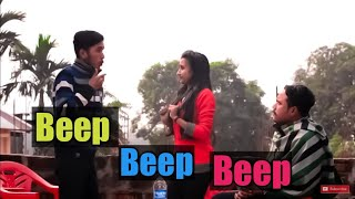 Beep Beep Beep | Bangla Funny Video 2018 | FunHolic Chokrey