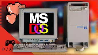 MS-DOS Gaming is so Underrated | Ep. 161