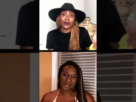 GROWING UP HIP HOP STAR SHARES BOTH HER DADS THOUGHTS ON NEW ROLE   AKISHA LOCKHART