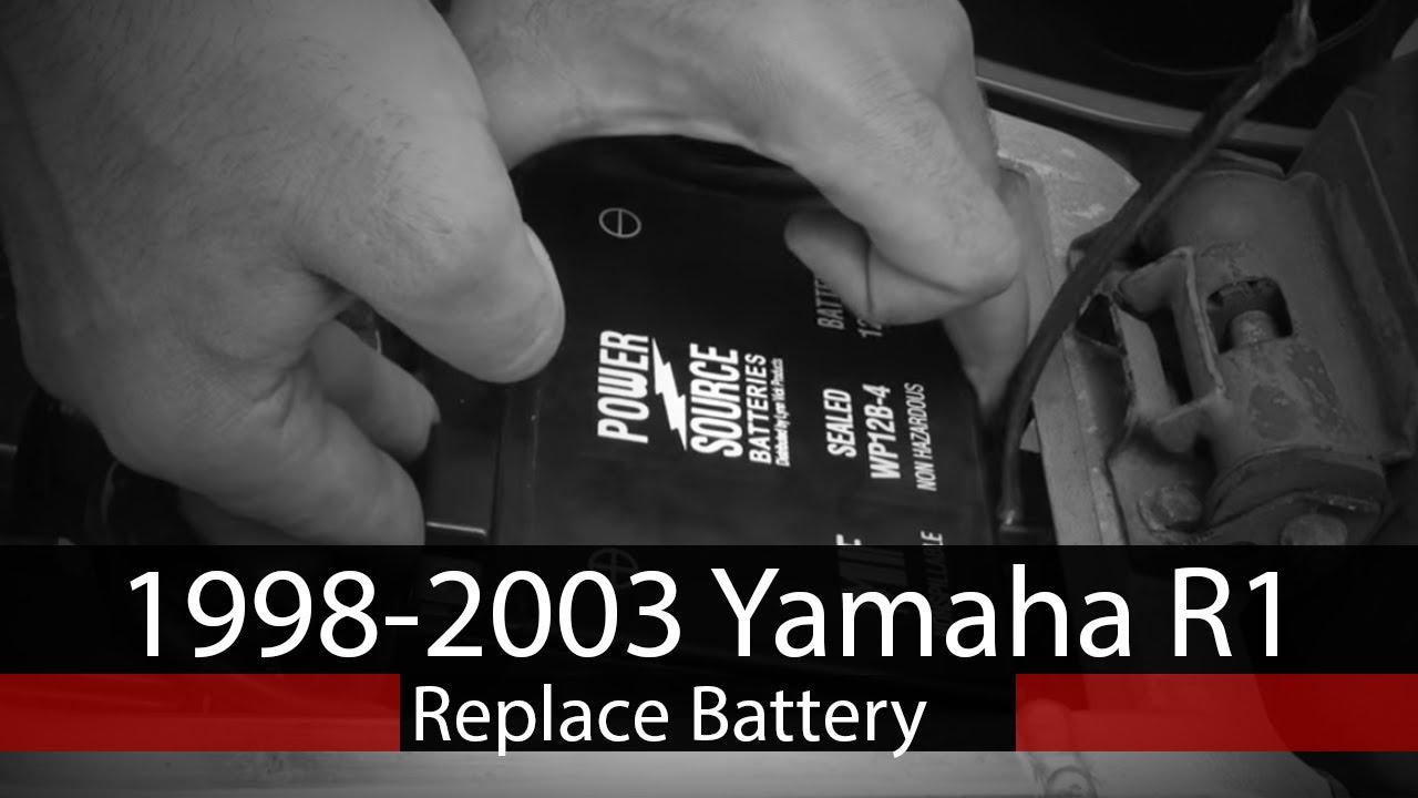 2003 yamaha r6 fuse box location [ 1280 x 720 Pixel ]