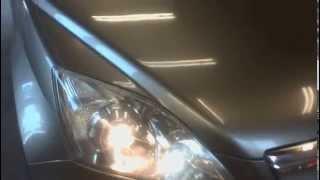Honda CR-V 2.4 гремит цепь(, 2015-10-10T18:27:09.000Z)