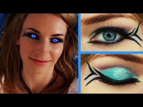 Thumbnail: Summer Makeup Tutorial - Mermaid Makeup