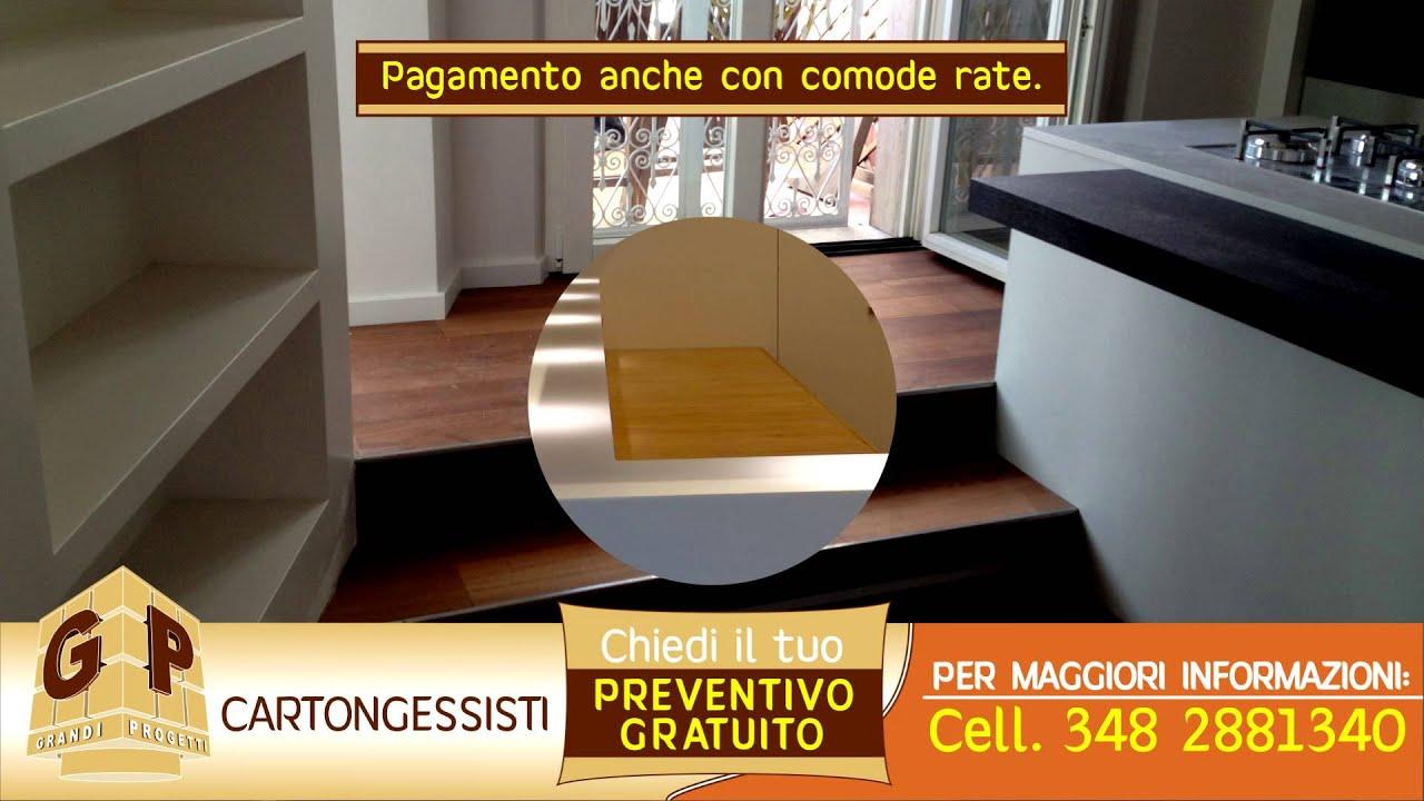 Cabina Armadio Cartongesso Zone : Pareti attrezzate in cartongesso cabine armadio arredi imola