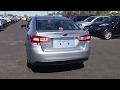 2017 Subaru Impreza Phoenix, Peoria, Scottsdale, Avondale, Surprise, AZ S6321