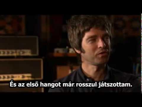 Noel Gallagher a The Who-val való fellépéséről (magyar felirattal)