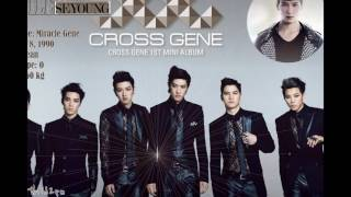 Cross Gene    (크로스진)