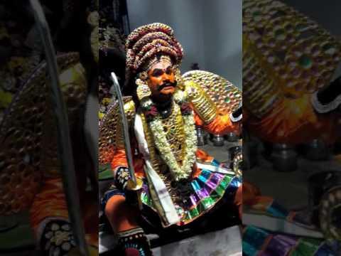 Kaalidhash Anna Madurai Veeran