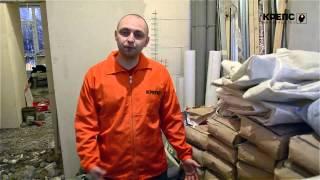 Чем лучше покрывать бетонный пол   подготовка под покрытие(, 2014-12-28T16:12:38.000Z)
