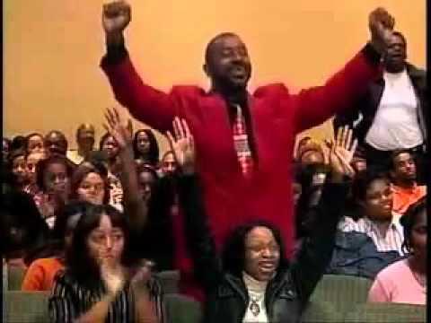 Pastor Jamal Harrison Bryant  I'm Significant
