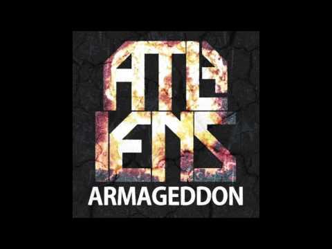 ATLiens - Armageddon (Original Mix)