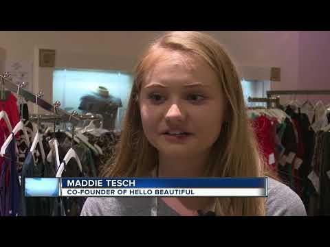 Resale shop benefits Make-A-Wish foundation