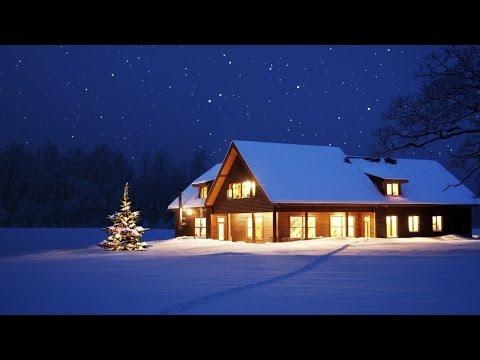 HAVASI — On a Winter Night (Official Audio)