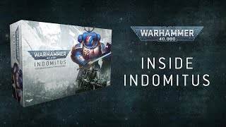 Indomitus - The Best Warhammer 40,000 Boxed Set. Ever.