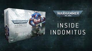 Indomitus - The Best Warhammer 40,000 Boxed Set. Ever.