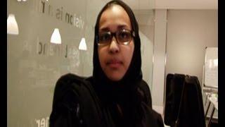 Glowork: Jobs für Frauen in Saudi-Arabien   Made in Germany