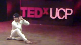 Download Hindi Video Songs - KAthak dance @ TEDxUCP 2012 Part 1