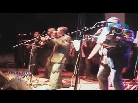 Aniceto Molina   El diario de un borracho y la charamusca en vivo en San Marcos, Gro    HD 360p