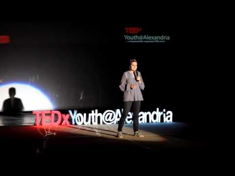 You are a hero | Eman El shorbagy | TEDxYouth@Alexandria