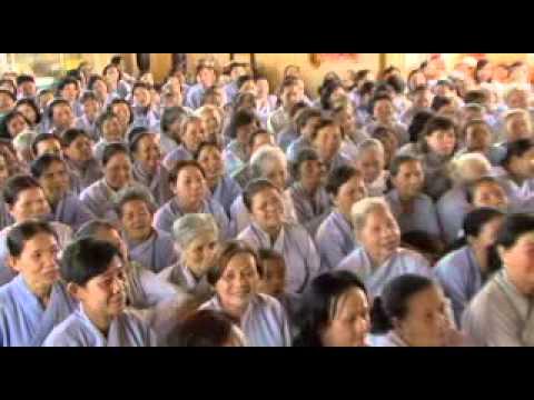 Phat Oi Con Biet Kho Roi 2/2 - DD Thich Phuoc Tien