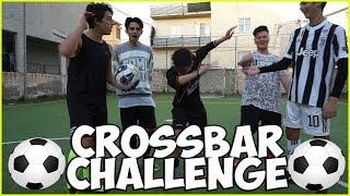 CROSSBAR CHALLENGE EPICA! ⚽