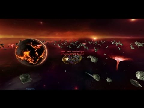 Sid Meier's Starships | 101 Trailer |