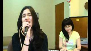 Still In Love (Brian Mcknight) cover by Raisa