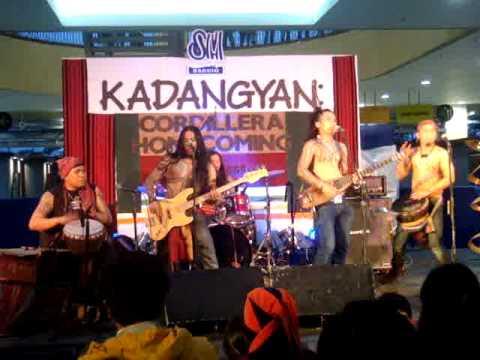 Kadangyan - SM Baguio Kaluluwa