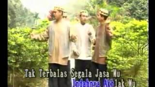 Download Mp3 Hijjaz - Rasulullah   Minus One