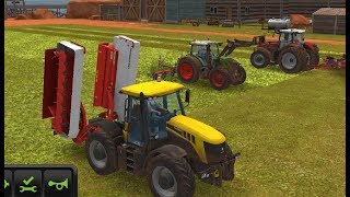Farming Simulator 18 #15 HD