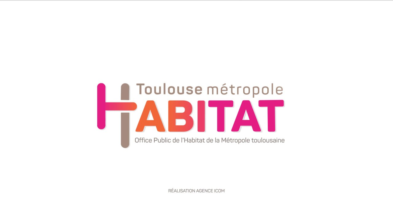 habitat toulouse devient toulouse m tropole habitat youtube. Black Bedroom Furniture Sets. Home Design Ideas