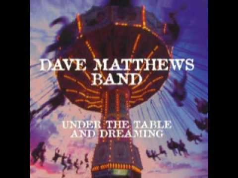 Dave Matthews Band  Satellite