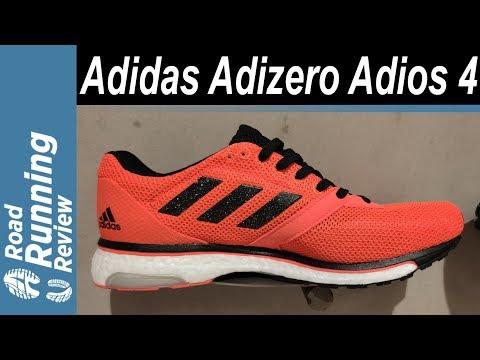 Adidas Adizero Adios: cómpralas baratas con este código
