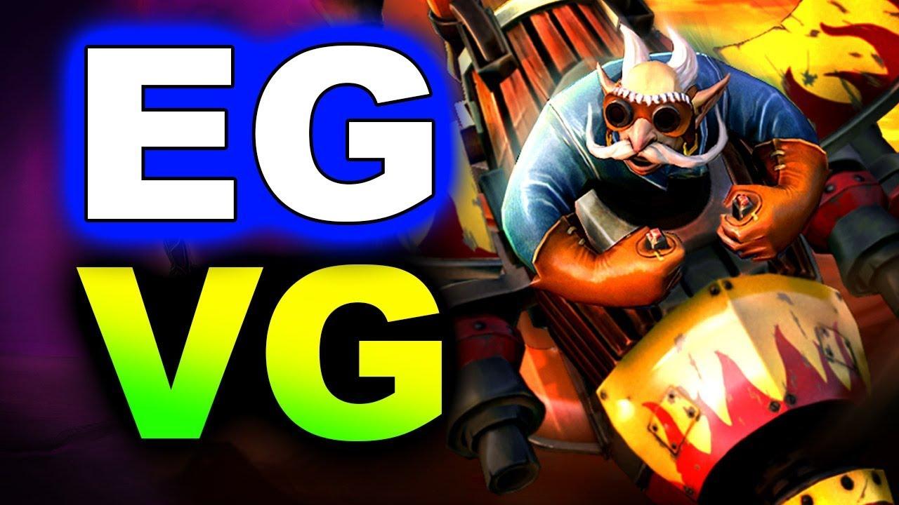 EG vs VG - SEMI-FINAL - LEIPZIG MAJOR DreamLeague 13 DOTA 2 thumbnail