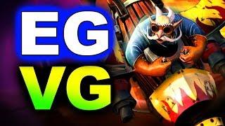 EG vs VG - SEMI-FINAL - LEIPZIG MAJOR DreamLeague 13 DOTA 2