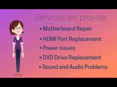 Hitech Mobiles. Gaming Console PS3 PS4 Xbox Repair