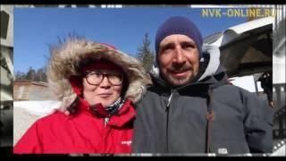 В Якутии снимают фильм «NANOOK». О чем будет сюжет? Кинозавод (21.05.2017)